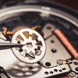 Repuestos Reloj